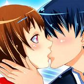 Игра Секретные поцелуи 2: В торговом центре