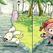 Игра Найди отличия на картинках для детей
