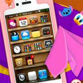 Игра Привести в порядок iPhone