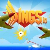 Игра Агарио Самолеты