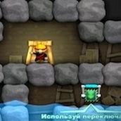 Игра Прыгающий ниндзя 2