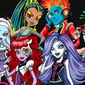 Игра Раскраска лиц девочек из Эквестрии - играть онлайн ...