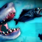 Игра Fish.io (Рыб Ио)