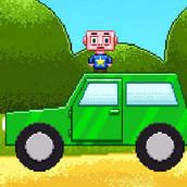 Игра Кликер машины