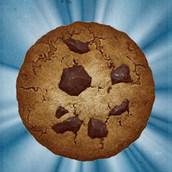 Игра Кликер печеньки