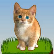Игра Кликер кота