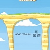 Игра Беги и прыгай