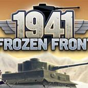Игра Холодный фронт 1941-го