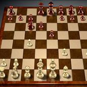 Игра Симулятор шахмат 3д