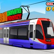 Игра Симулятор трамвая