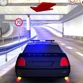 Игра Крутые полицейские погони