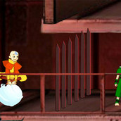 Игра Аватар: Побег из заточения