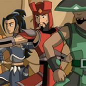 Игра Аватар: Битвы на арене