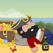 Жадные пираты