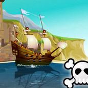 Игра Адмирал Карибского моря