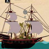 Игра Пираты Туповатых морей