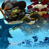 Игра Пираты Тилонского моря