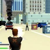 Криминальный город 3Д