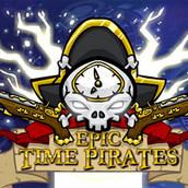 Игра Пираты эпичных времён