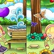 Игра Эмма и маленькая птичка