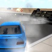 Игра Грохот разрушаемых машин