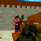 Игра Боевые отряды кубической виртуальности