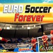 Игра Европейский футбол
