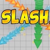 Игра Sl4sh.io