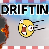 Игра Driftin.io