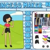 Игра Время Приключений: Новая принцесса!