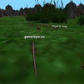 Игра Змейка 3Д (Snakes 3D)