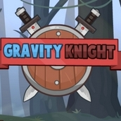 Игра Рыцарь в гравитационном замке