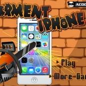 Игра Издевательсва над iPhone