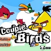 Игра Энрги Бердз: Птичья парочка