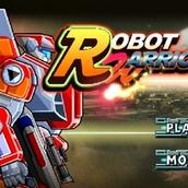 Игра Робот Воин