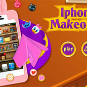 Игра Укрась iPhone!