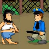 Игра Бомж Хобо 1 – начало истории