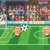 Игры андроид футбол двоих
