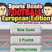 Игра Футбольный чемпионат Европы