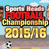 Игра Футбольные головы 2015