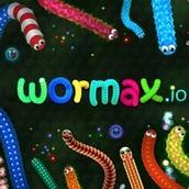 wormix io играть онлайн