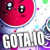 Игра Gota.io