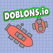 Игра Doblons.io