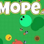 Mope.io (Мопе ио)