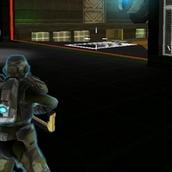 Игра Космическое сражение 3Д