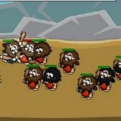 Игра Завоевание