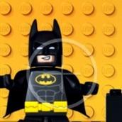 Игра Лего Бэтмен