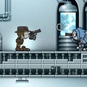 Игра Солдаты: кровавая битва