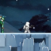 Игра Лего Звездные войны