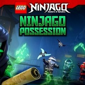 Игра Лего ниндзя го: закат империи